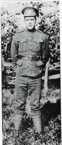 Stanley Tyers