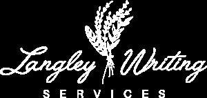 Langley-Writing-Services-logo-hero