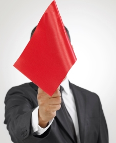 Job Interview Red Flags: A Toxic Work Environment Langley Writing Services